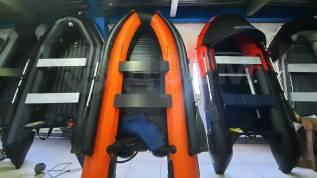 Лодка Stormline AIR Jet PRO MAX 380