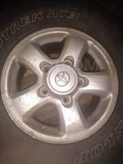 Продам комплек колёс тлк100
