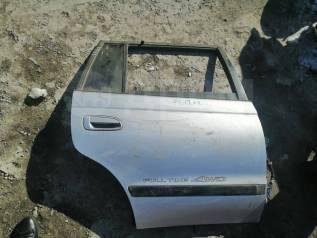 Дверь задняя правая Toyota Caldina AT190