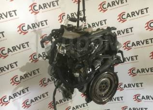 Двигатель Volkswagen Caddy, Skoda Yeti 1,2 л 105 л. с. CBZ