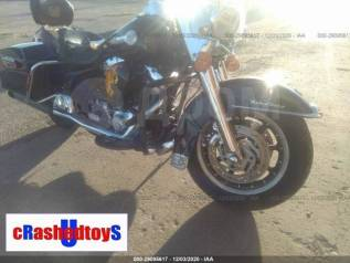 Harley-Davidson Road King Classic FLHRCI 81138, 2007