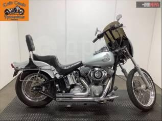 Harley-Davidson Softail Standart Fxsti 44007, 2005
