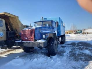 Урал 4320, 2002