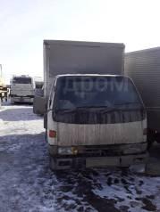 Продается по запчастям грузовик Toyota Dyna