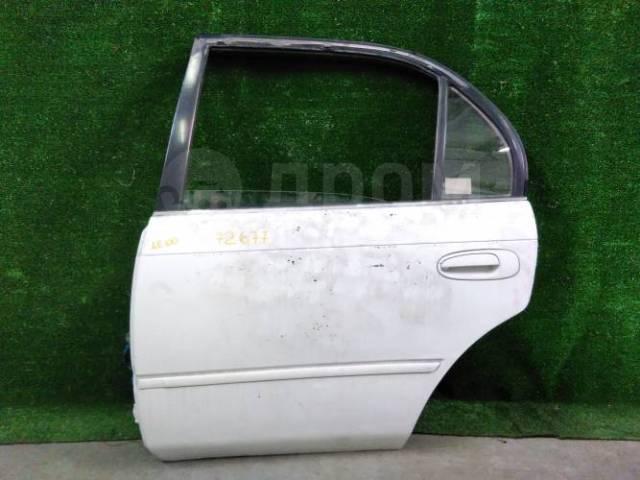 Дверь боковая. Toyota Corolla, AE100, AE100G, AE101, AE101G, AE102, AE103, AE104, AE104G, AE109V, CE100, CE100G, CE101G, CE102G, CE104, CE105V, CE106V...