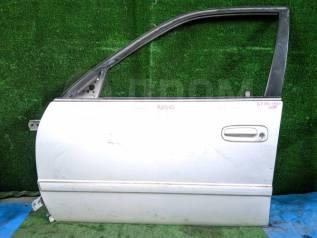 Дверь боковая Toyota Corolla E11# передняя левая