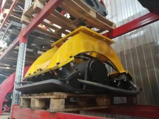 Вибротрамбовка гидравлическая на экскаваторы Hyundai 200, 210, 300