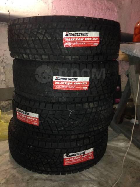 Bridgestone Blizzak DM-V3, 285 75 16