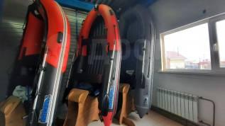 Лодка ПВХ Stormline Air Cruiser 340