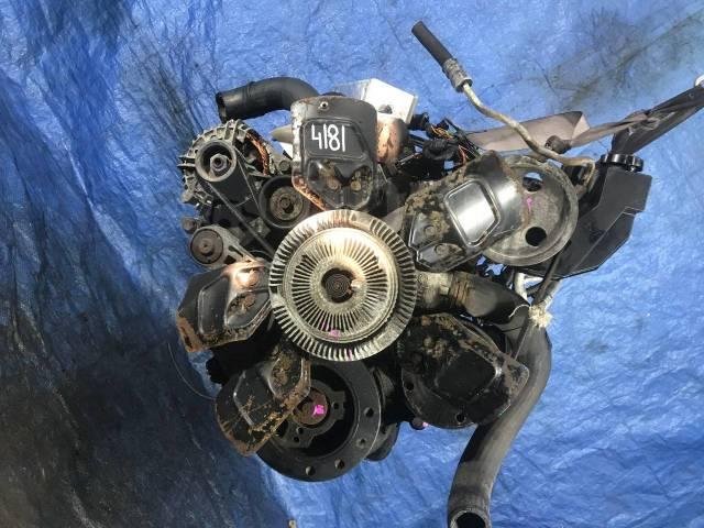 Двигатель в сборе. Jeep Cherokee, XJ Jeep Wrangler, TJ, YJ Jeep Grand Cherokee, WJ, ZJ ERH, S01, AMC, I6