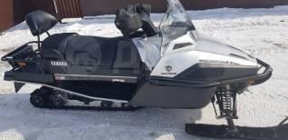 Yamaha Viking Professional II, 2018
