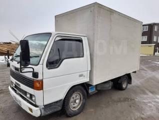 Mazda Titan, 1991