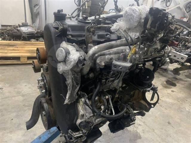 Двигатель в сборе. Toyota Hilux Pick Up, KUN26L, KUN10, KUN15, KUN25, KUN26, KUN35, TGN10, TGN11, TGN15, TGN16, TGN26 Toyota Hilux, KUN26, KUN126, KUN...