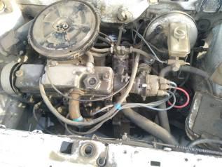 Двигатель ваз 2108 с кпп