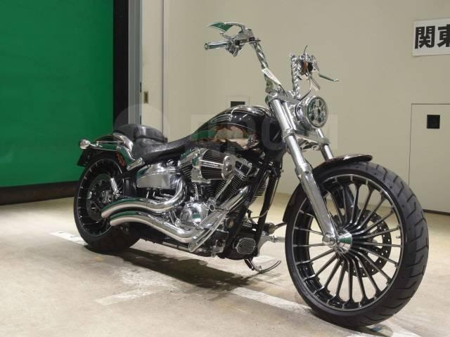 Harley-Davidson Breakout FXSB. 1 800куб. см., исправен, птс, без пробега. Под заказ