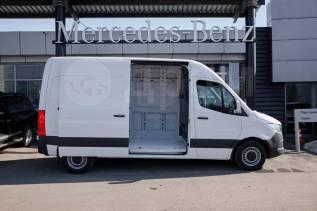 Mercedes-Benz Sprinter 311 CDI, 2021