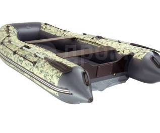 Лодка надувная REEF 360НД