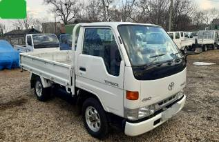 Toyota ToyoAce, 2006