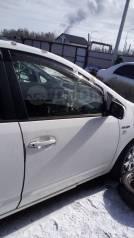 Дверь передняя правая на Тойота Приус NHW20,1Nzfxe