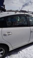 Дверь задняя правая на Тойота Приус NHW20,1Nzfxe