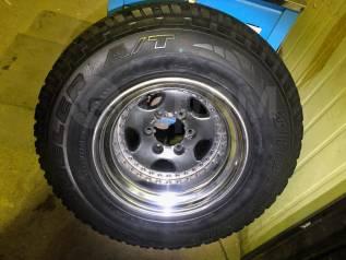 Bridgestone Dueler A/T 693, 265/75 R16