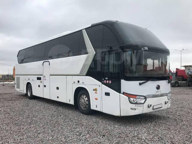 King Long XMQ6129Y. Автобус туристический 2017 г/в, В кредит, лизинг