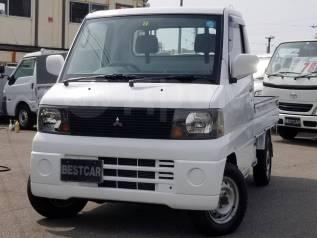 Mitsubishi Minicab, 2004