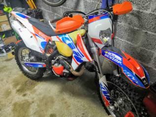 KTM 500 EXC, 2013