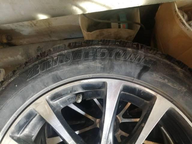"""Продам комплект колёс. 7.0x16"""" 5x112.00 ЦО 57,1мм."""