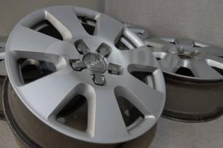 Комплект литых дисков Audi