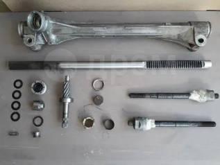 Диагностика ремонт электрических сухих рулевых реек, Гарантия 1 ГОД
