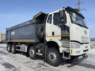 FAW J6 CA3310P66K24T4E5, 2021