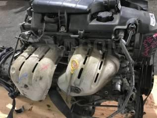 Двс Двигатель Toyota Verossa кузов GX115 двигатель 1G-FE М