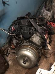 Двигатель Cadillac Escalade 6.2 07-14