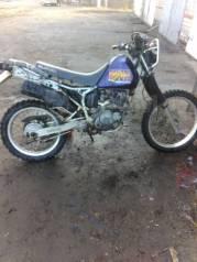 Продам Suzuki Djebel200 по запчастям