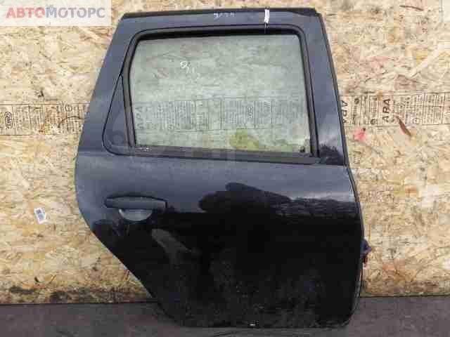 Дверь боковая. Renault Duster, HSA, HSM F4R, K4M, K9K. Под заказ