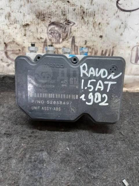 Блок abs RAVON R4 2017 [688250455]