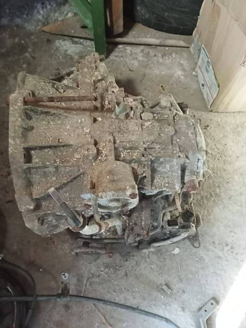 АКПП. Toyota Corona, ST190, ST191, ST195 3SFE, 4SFE