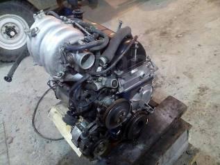 Двигатель ВАЗ 2107 инжекторный бу