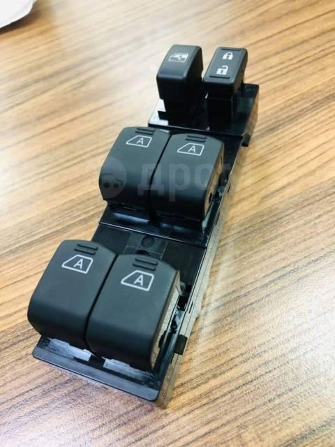 Новый блок упр. стеклоподъёмниками Infiniti qx50 254011BN1C