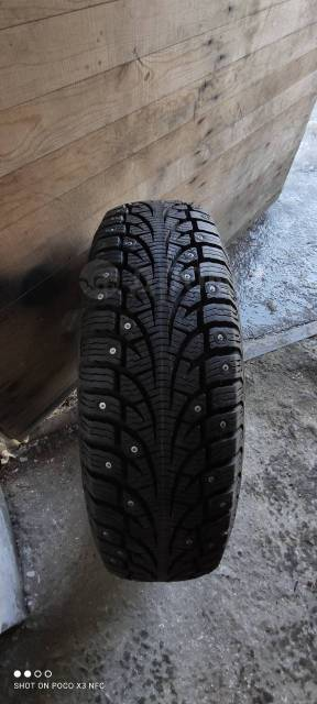 Pirelli Winter Carving Edge. зимние, шипованные, новый