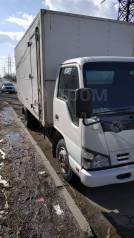Фургон 21 куб, 3,5 тонны, услуга грузоперевозки по городу и краю