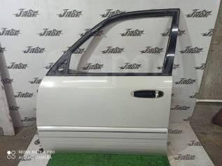 Дверь передняя левая Land Cruiser UZJ100 67002-60460 цвет 057