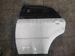 Дверь задняя левая Toyota Harrier MCU36, Lexus RX300, RX330, RX350