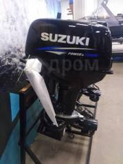 Мотор лодочный Suzuki DT30S JET
