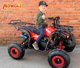 ATV MOWGLI SIMPLE 7, 2021