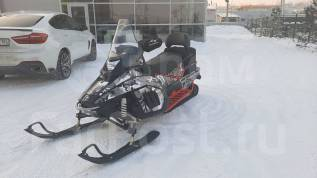 Снегоход Sharmax SN-550 Hunter, 2021