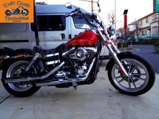 Harley-Davidson Dyna Low Rider FXDLI 39096, 2008