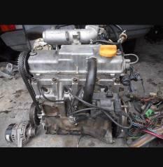 Двигатель ЛАДА 2109 бу