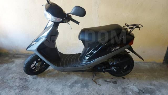 Honda Dio AF27. исправен, без птс, без пробега